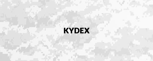 Kydex at Holster Builder