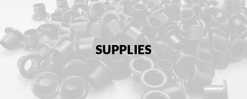 Supplies at Holster Builder
