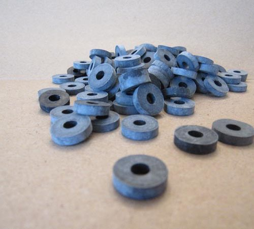 Rubbers Spacers