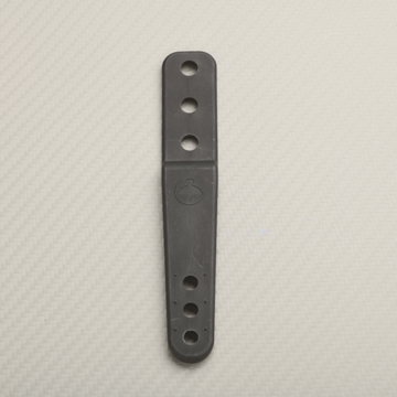 IWB Strut with Holes on Both Ends
