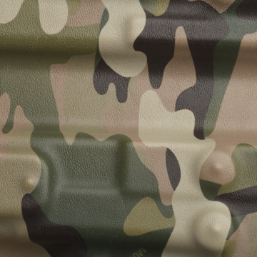 MultiCam (licensed) Kydex