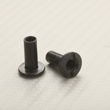 Binding Posts / Chicago Style Posts
