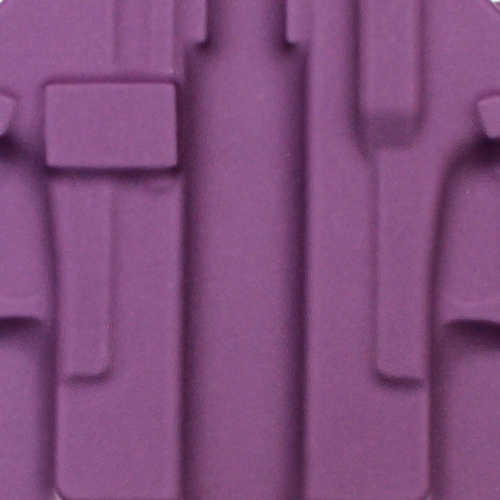 Purple Kydex