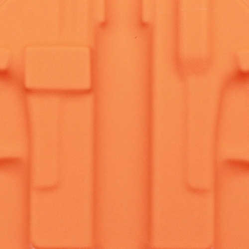 Safety Orange Kydex