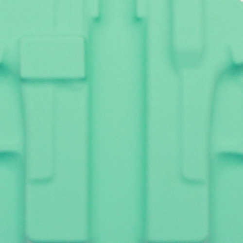 Tiffany Blue Kydex