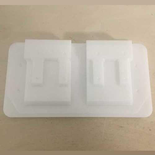 HDPE M4 AR15 Carrier Mold