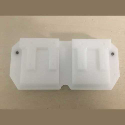 HDPE M4 AR15 Carrier Trim Jig