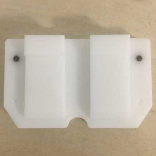 HDPE Single Magazine Carrier Trim Jig