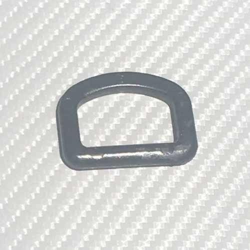 D-Ring for 1 inch webbing