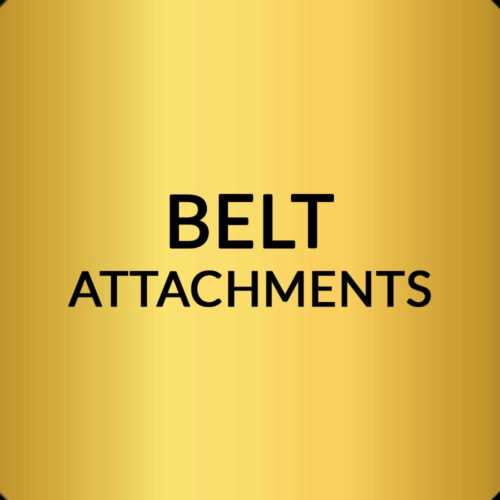Belt Attachments