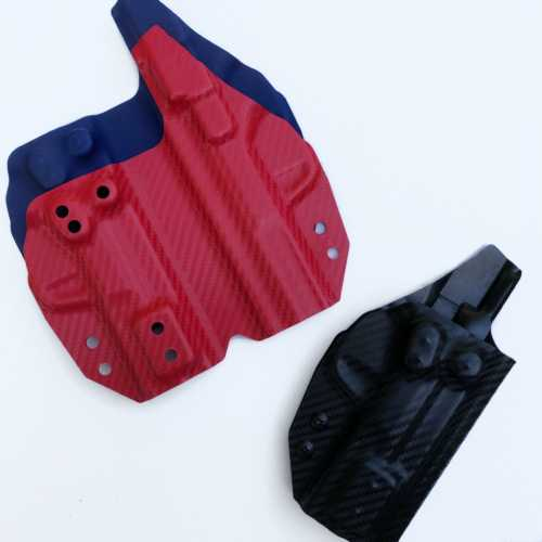 Smith and Wesson (M&P) IWB Holster Shells