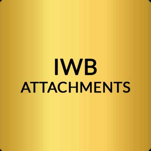 IWB Attachments
