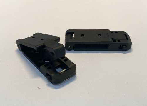 HB 1.5 Inch Molle-Lock with 6mm opening